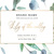 DIY Candle labels, DIY Product label, Candle Label Template 02