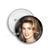 Cindy Crawford BUTTON Pin Pinback Buttons Badge Gift