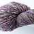 Handspun Yarn – 75/25% Organic Merino Wool and Alpaca – 100 grams – Sport Weight