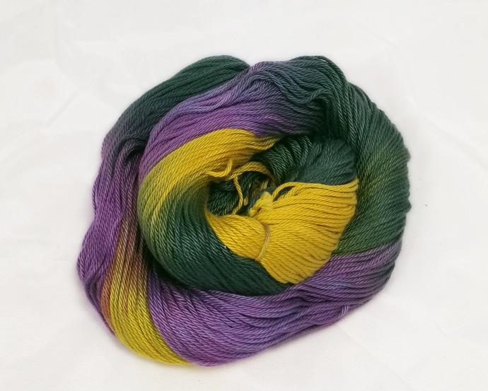 Cotton DK yarn - Nameless