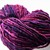 Handspun Yarn – Blend of Alpaca, Polwarth Wool and Silk – 103 grams – Sport