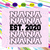 Nana est.2020 svg, new nana svg, new nana gifts, mothers day svg, gift for nana