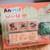 Fun & Joy - Animal Word DIY wooden stamp set - set of 3