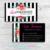 Coral Flower Paparazzi Business Cards, Paparazzi Accessories, Paparazzi PP01