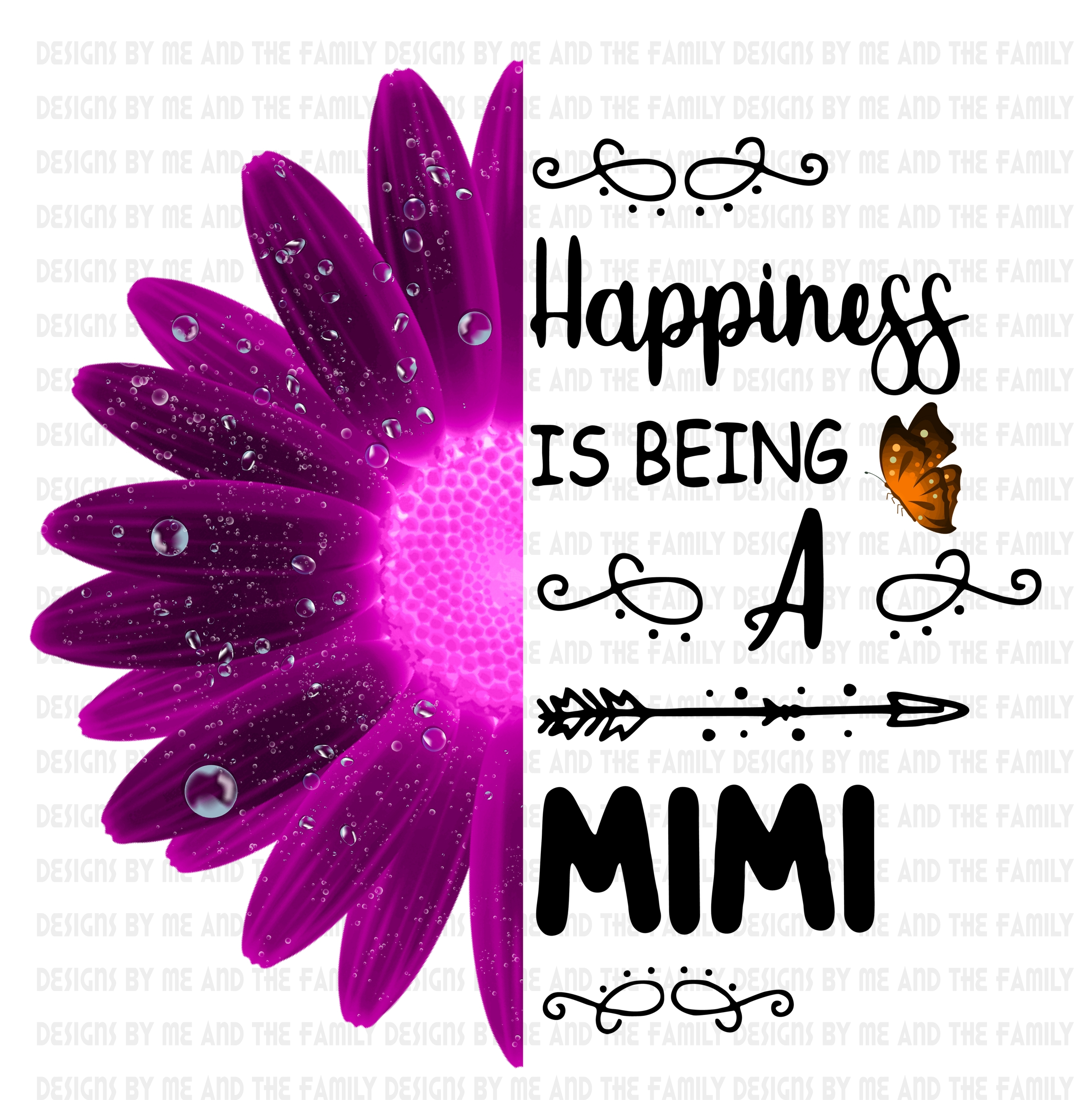 Download Happiness is being a Mimi by Designs by Me and the Family ...