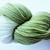 Natural / Eco Dip Dyed with Privet– 100% Organic Falkland Merino Wool – 103