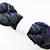 Handspun Yarn – Blend of Alpaca, Polwarth Wool and Silk – 109 grams – Sport