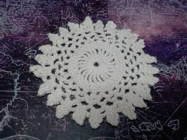 Crochet Doilies*