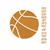 basket ball Embroidery Design,basketball embroidery pattern,Basketball