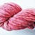 Handspun Yarn Natural / Eco Dyed with Madder – 100% Organic Merino – 55 grams –