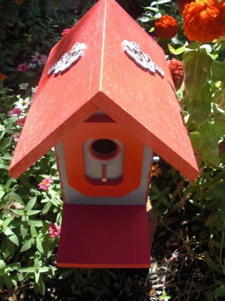 Copy of Birdhouse - Ohio State University