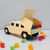 Party favours for kids,Car favour,papercraft car,Papercraft hummer,gift