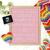 Rainbow Baby Pregnancy Announcement for Social Media, Baby Announcement Social