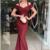Prom Dresses , Formal Dresses off the shoulder Evening Gowns  ,F1683