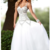 Fascinating Tulle V-neck Neckline A-line Prom Dress With Beadings,prom