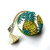Tape Measure Tropical Pineapples Small Retractable Measuring Tape