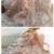 Beautiful Unique Flowers Charming Long Prom Dresses,prom dress, F1829