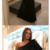 Prom Dresses,Long Prom Dress,Black One Shoulder Sexy Mermaid Satin Long Prom
