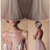 Ivory prom dresses tulle unique prom dress v neck long prom dresses evening