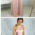 Chiffon Lace Prom Dress,Long Prom Dresses,Prom Dresses,Evening Dress, Evening