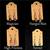 Arcana Collection: Earrings