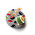 Tape Measure Sushi Japanese Food Small Retractable Measuring Tape