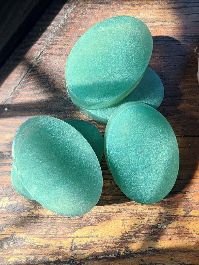 Cactus & Sea Salt Soap