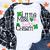 St Patricks Day SVG, Little Miss Lucky Charm svg, girl Easter shirt, design, SVG