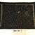 "6"" X 9"" Boho Gypsy Journal Cover Kit (BK7) BLACK"
