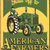 American Farmer Cross Stitch Pattern***LOOK***