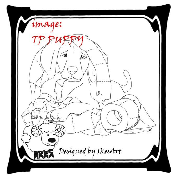 TP PUPPY