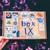 *PRE-ORDER* Stationery treasure BOX IX - bi-monthly subscription box covering