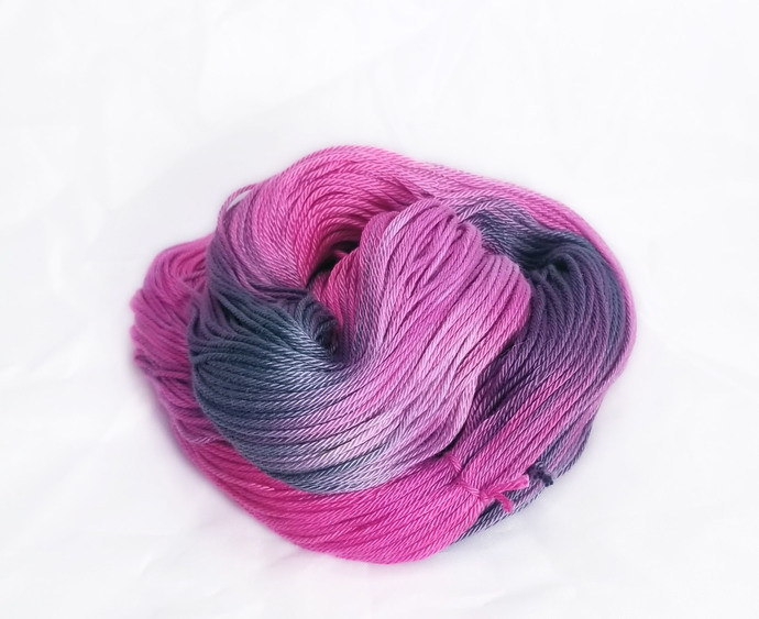 Cotton DK yarn - Girly Girl