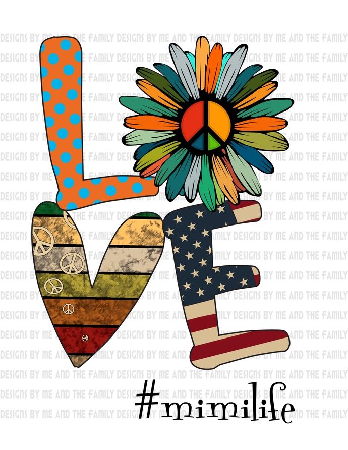 Love orange L sunflower #mimilife, Peace love cheetah, Harmony, Hippie Love,