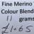 Extrafine Merino Wool For Felting - Random Dyed - 11 grams - Colour Blend 11 -