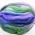 Extrafine Merino Wool For Felting - Random Dyed - 12 grams - Colour Blend 2 -