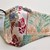 Face Mask - Reversible (Palms Tropic Multicolor with Sage Solid)