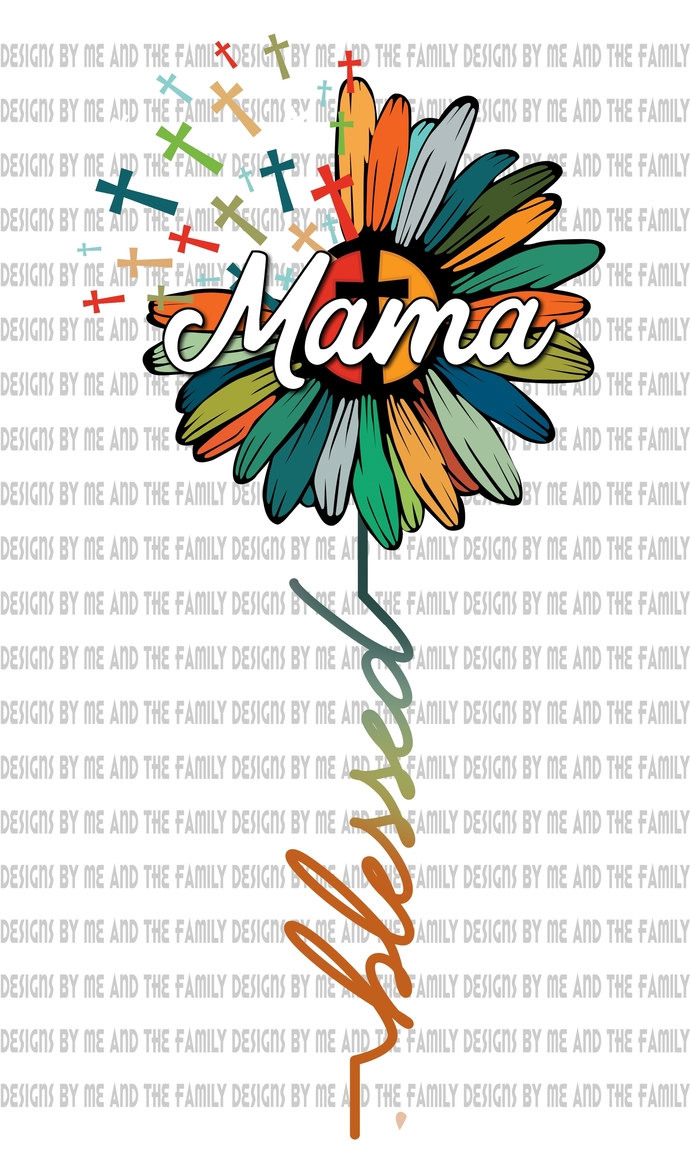 Blessed Mama Sunflower, Faith Sunflower, Jesus Sunflower, Way Maker, a lot can