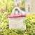 Basket Bag Crochet Pattern - PATTERN ONLY - Instant Download