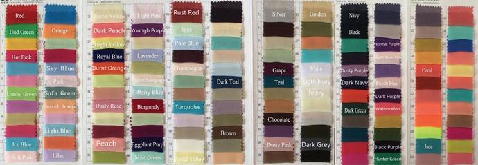 simple light blush blue a-line sleeveless strapless satin slit-skirt floor