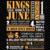 Kings Are Born In June Svg, June Man Svg, Man Born In June Svg, Birthday Svg,