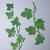 2 pc Ivy Vine Cutting Dies