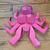 DIY Papercraft Coconut crab,Low poly Crab,Papercraft Crab model,Lowpoly