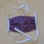 Adult face mask, cloth mask, fabric mask, washable mask, reusable mask, personal