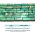 Natural Green Imperial Stone Sediment Jasper Healing Gemstone Loose Beads