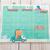 Customizable Chore Chart | Dinosaur