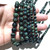 Natural Kambaba Jasper Round Stone Healing Energy Gemstone Loose Beads Bracelet