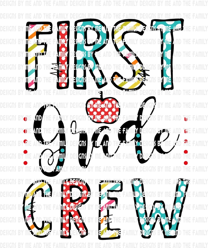 First Grade Crew, Changing the world one kid at a time, teacher, Summer School,