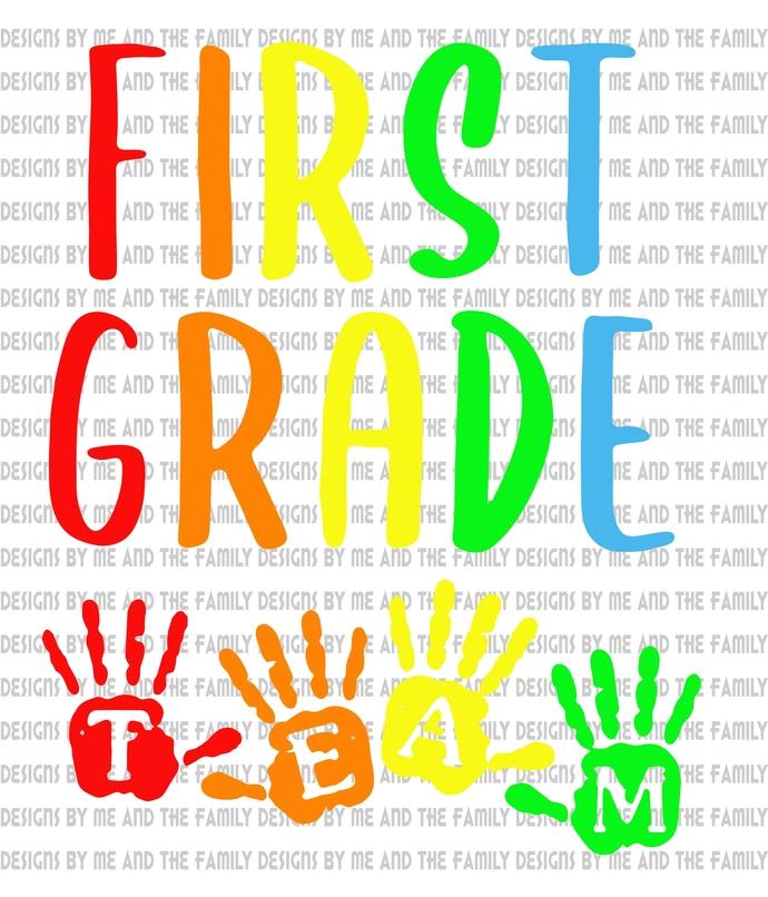 First Grade team we have a growth mindset,  teacher, Summer School, Back to