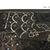 "BLACK 9"" x 21"" (BK10) Boho Gypsy Bohemian Wall Hanging or JOURNAL COVER wall"